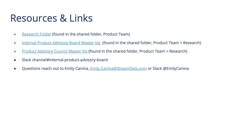 UXR Program 2020 Slide 16