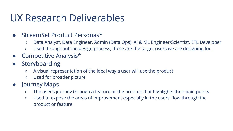 UXR Program 2020 Slide 6